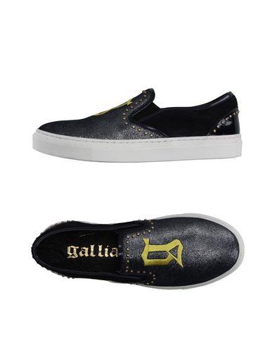 Низкие кеды и кроссовки GALLIANO 11092251BJ