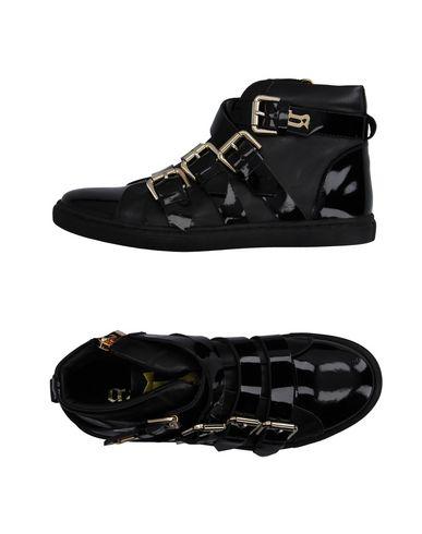 Высокие кеды и кроссовки GALLIANO 11092253WQ