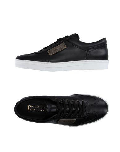 Низкие кеды и кроссовки GALLIANO 11092260QU