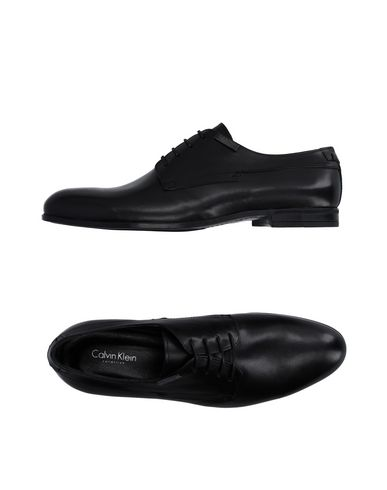 Обувь на шнурках CALVIN KLEIN COLLECTION 11092262MS