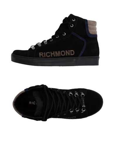 Высокие кеды и кроссовки RICHMOND 11092311ND