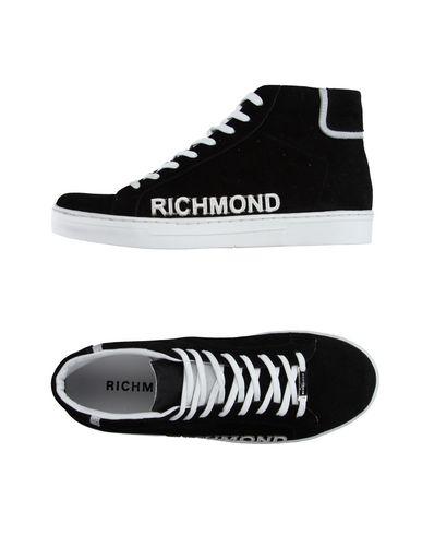 Высокие кеды и кроссовки RICHMOND 11092322TX