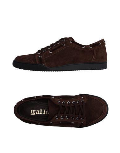 Низкие кеды и кроссовки GALLIANO 11092351FD