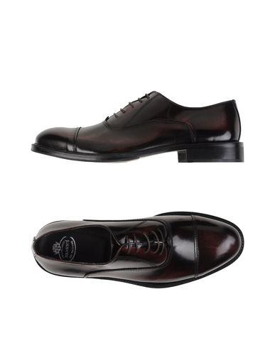 Обувь на шнурках BRAWN'S 11092744SU
