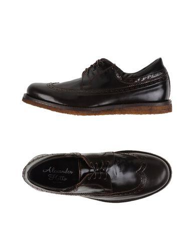 Обувь на шнурках ALEXANDER HOTTO 11093207OS