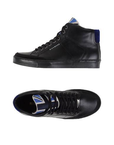 Высокие кеды и кроссовки RICHMOND 11093576BT