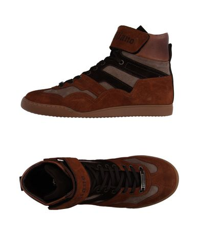 Высокие кеды и кроссовки GALLIANO 11093960PS