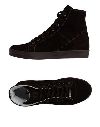 Высокие кеды и кроссовки GALLIANO 11093962VH
