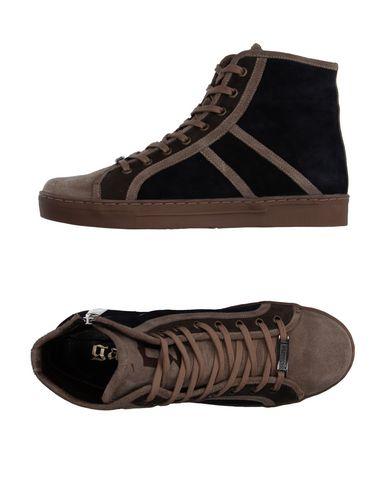 Высокие кеды и кроссовки GALLIANO 11093963FG