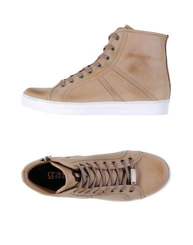 Высокие кеды и кроссовки GALLIANO 11093964WM