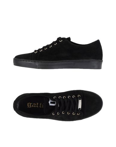 GALLIANO Sneakers & Tennis basses homme