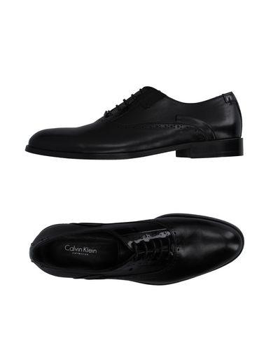 Обувь на шнурках CALVIN KLEIN COLLECTION 11093966NM