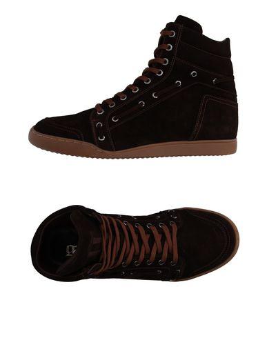 Высокие кеды и кроссовки GALLIANO 11093970RN