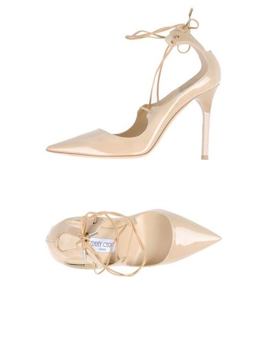 Туфли JIMMY CHOO LONDON 11094156NM