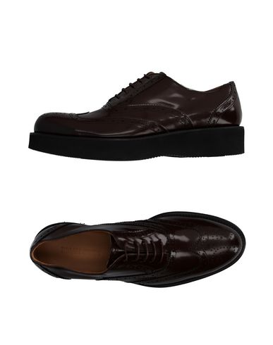BRIAN CRESS Chaussures à lacets femme