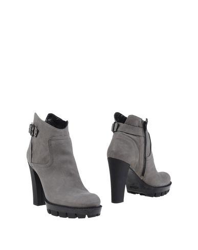 LEA FOSCATI Полусапоги и высокие ботинки