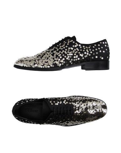 Обувь на шнурках ALEXANDER MCQUEEN 11095220TC