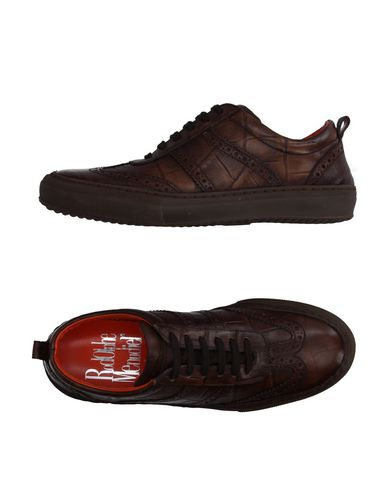 Foto RODOLPHE MENUDIER Sneakers & Tennis shoes basse donna