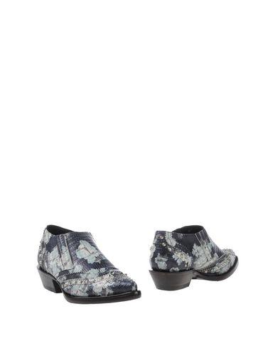 Ботинки ASH 11095998AP