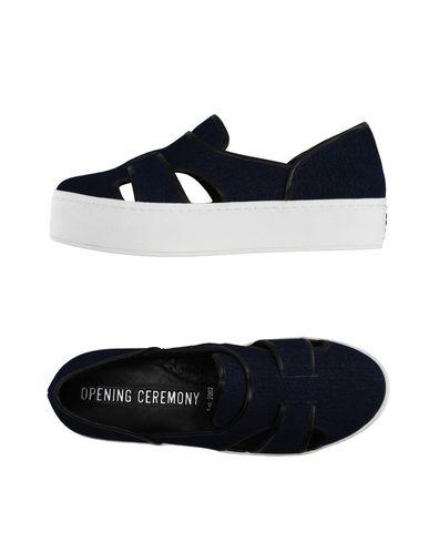 Низкие кеды и кроссовки OPENING CEREMONY 11096368TQ