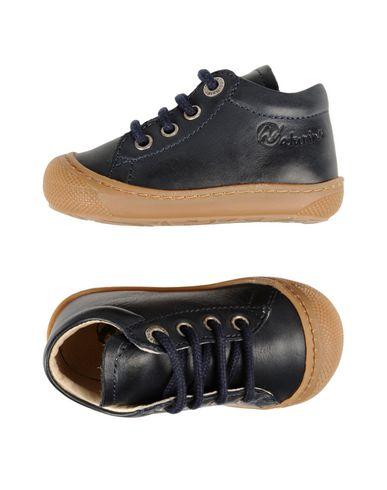 Низкие кеды и кроссовки NATURINO 11096621MB