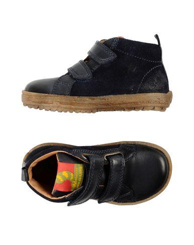 Низкие кеды и кроссовки NATURINO 11096637BH