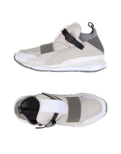 Высокие кеды и кроссовки MCQ PUMA 11096646IS
