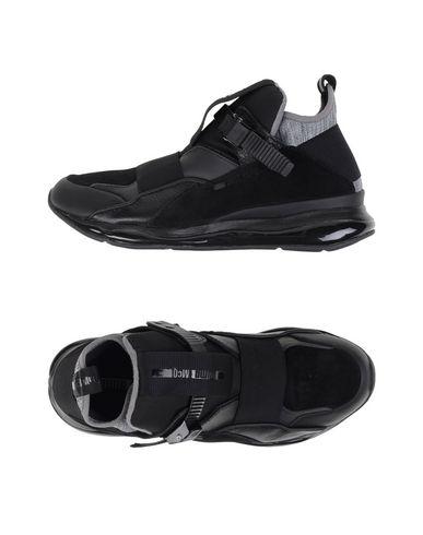 Высокие кеды и кроссовки MCQ PUMA 11096647EA