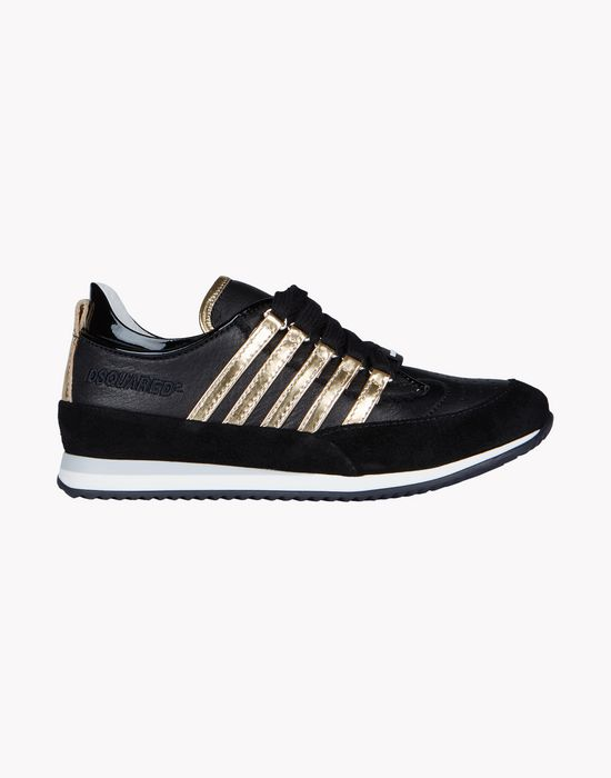 sneakers shoes Woman Dsquared2