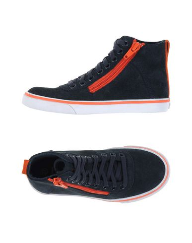 Высокие кеды и кроссовки BOSS 11096818JW