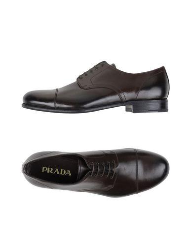 Обувь на шнурках PRADA 11096997RT