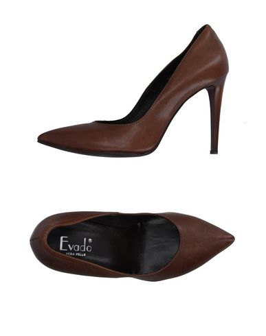 Туфли от EVADO
