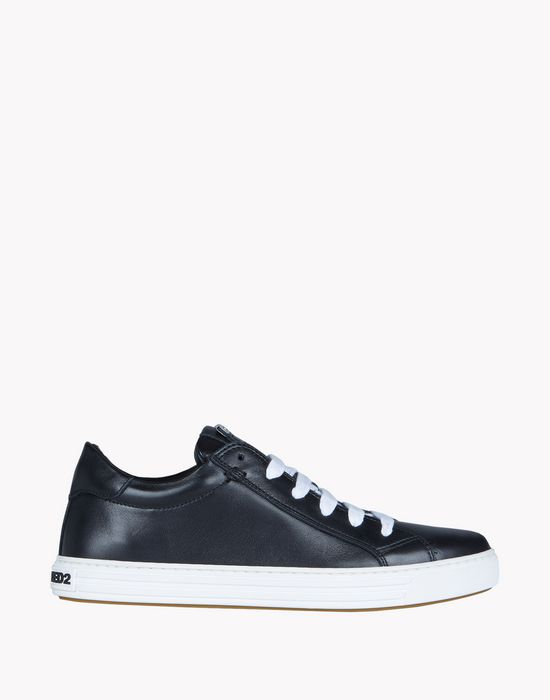 tennis club sneakers 鞋履 女 Dsquared2