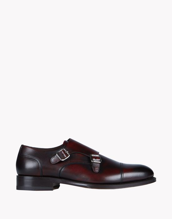 missionary monk-straps shoes Man Dsquared2