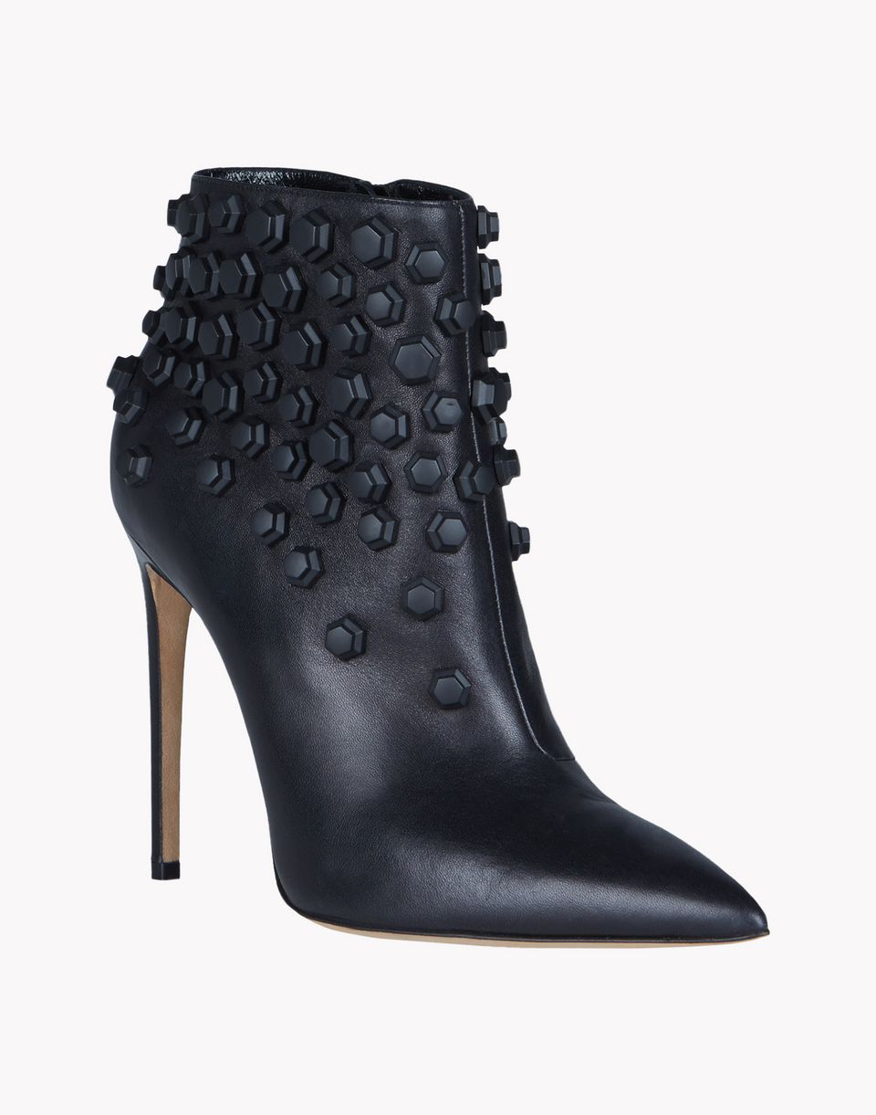 basic ankle boots shoes Woman Dsquared2