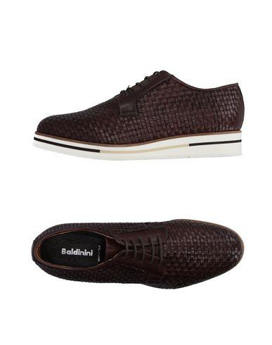 Обувь на шнурках BALDININI 11097868CG