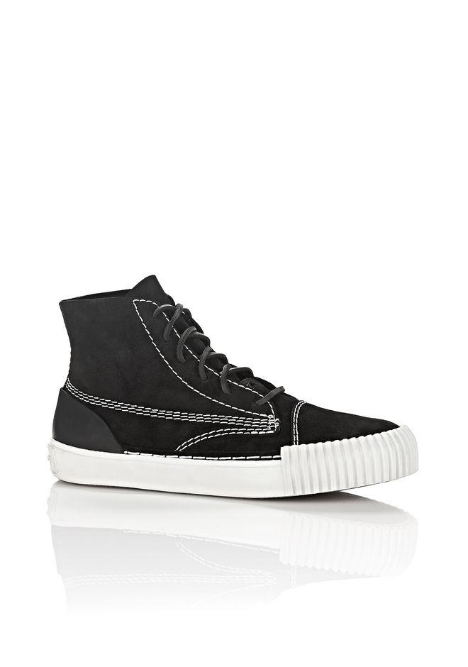 ALEXANDER WANG Sneakers Men PERRY SUEDE SNEAKERS