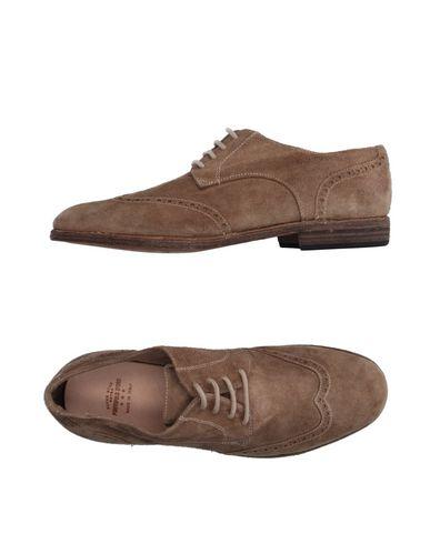 Обувь на шнурках PANTOFOLA D'ORO 11099007TB