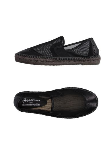 Эспадрильи ESPADRILLES AND COLLECTION PRIVE? 11099577CD