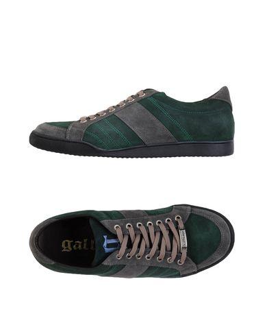 Низкие кеды и кроссовки GALLIANO 11099698RX