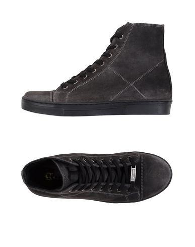 Высокие кеды и кроссовки GALLIANO 11099715CM