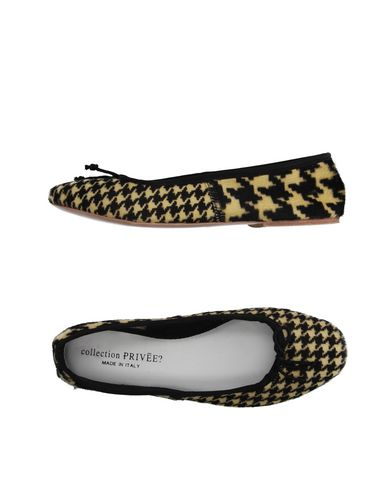 collection-privee-ballet-flats-female