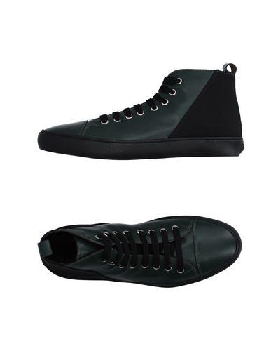 Высокие кеды и кроссовки PANTOFOLA D'ORO 11099851OV