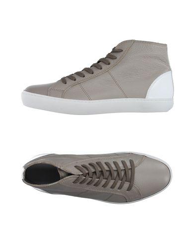 Высокие кеды и кроссовки PANTOFOLA D'ORO 11099913FX