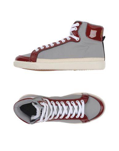Высокие кеды и кроссовки PANTOFOLA D'ORO 11099918BO