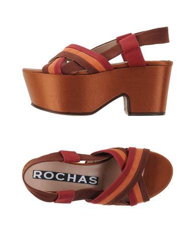 Сандалии ROCHAS 11099949DU