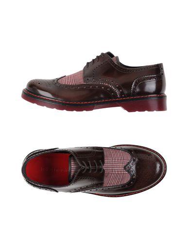 Обувь на шнурках BOTTEGA MARCHIGIANA 11100143AQ