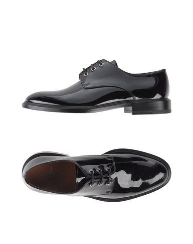 Обувь на шнурках GIVENCHY 11100491NW
