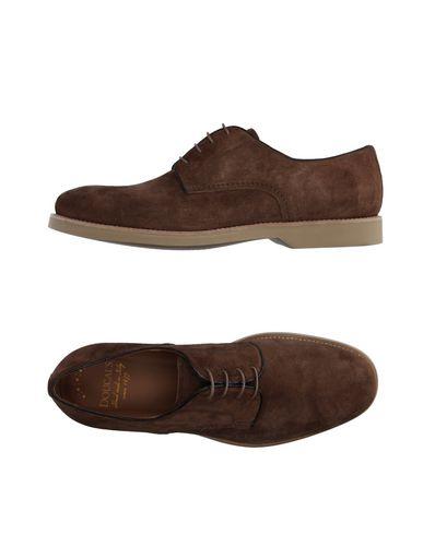 Обувь на шнурках DOUCAL'S 11101216CM