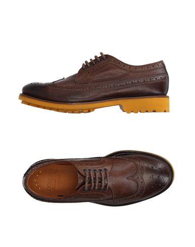 Обувь на шнурках DOUCAL'S 11101219KF